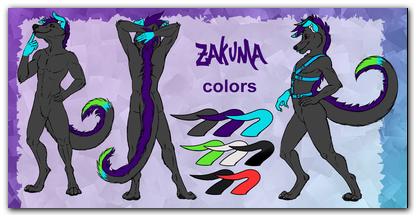 Zakuma
