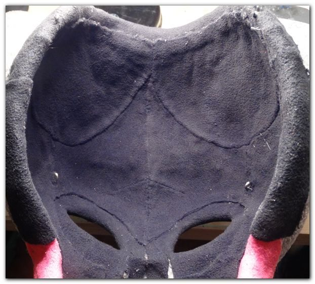 #fursuits head #furr.club #fursuit Koomoe