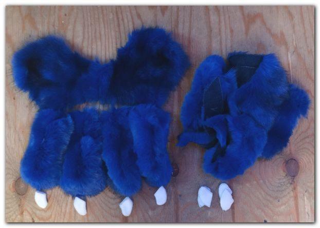 #fursuits feetpaws #furr.club #fursuit Koomoe