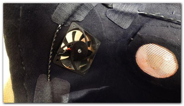 #ventilation system #fursuits head #furr.club #fursuit Koomoe