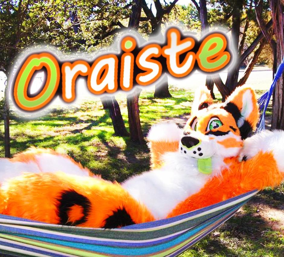 #Oraiste #furr_club #fursuit