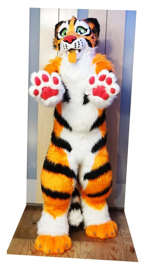 #FurRCluB #Amur #Manufacture #Tiger