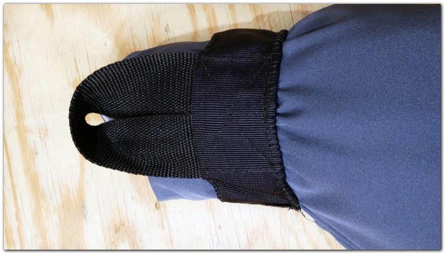 Tail for Classic Fox fursuit #Foxfursuit #furr_club #fursuit #Tail