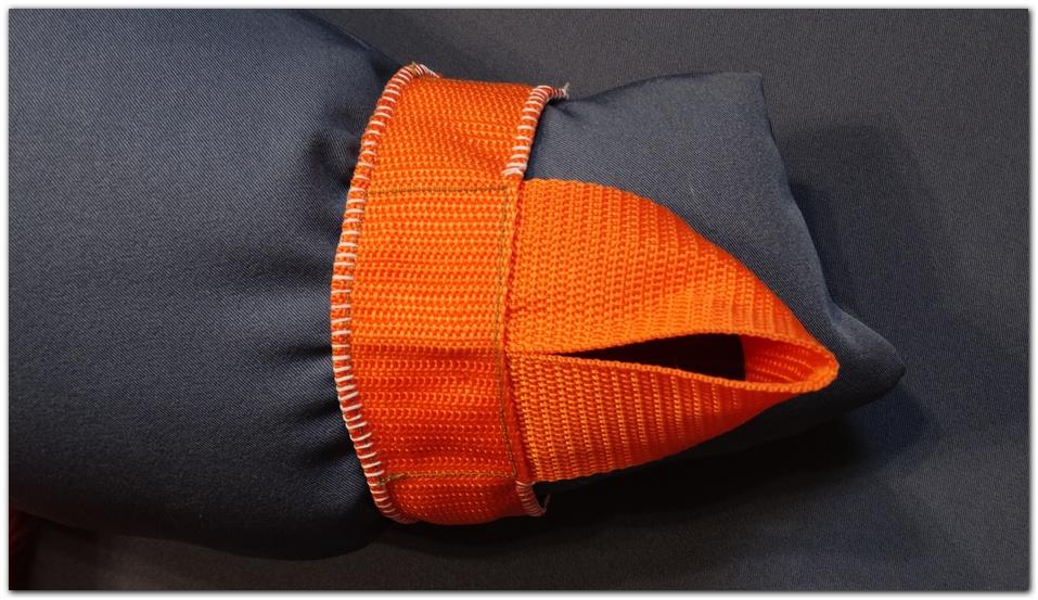 Tail mount for Classic Fox fursuit #Foxfursuit #furr_club #fursuit #Tail