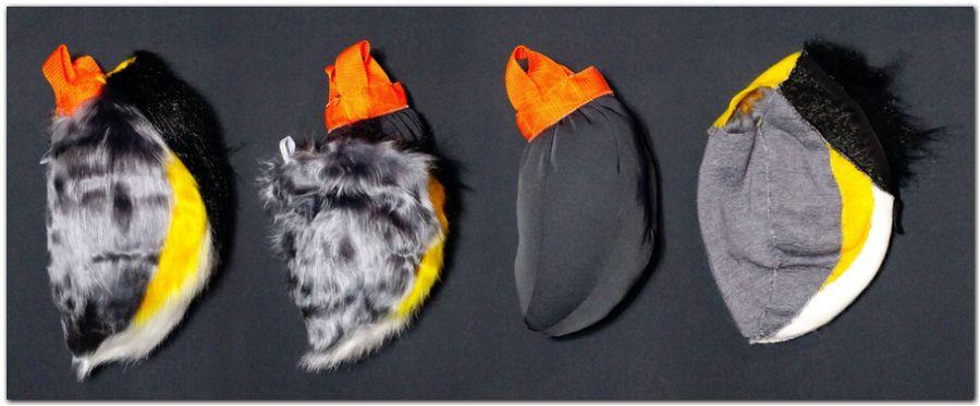Tail of fursuit Hare #Hare-KDub-Harefursuit #furr_club #fursuit #Tail