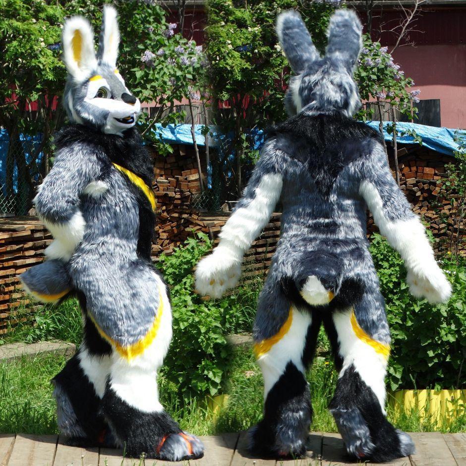 #furr_club #fursuit #KDub-The-Hare