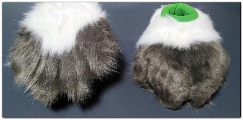 Hare_feetpaws #furr_club #fursuit #Paws