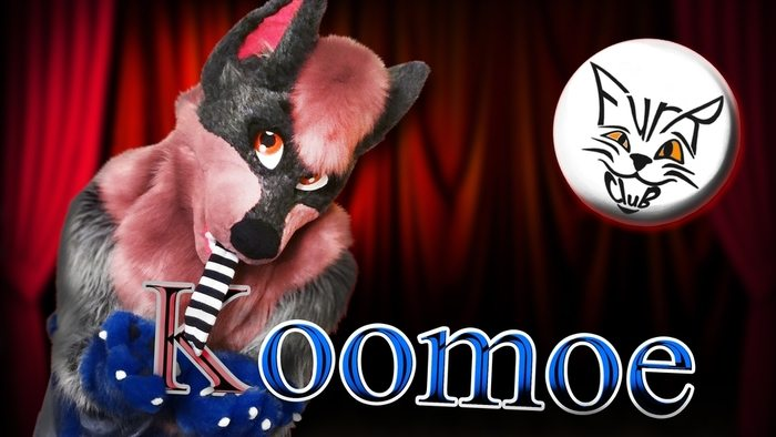 Project details for Koomoe fursuit