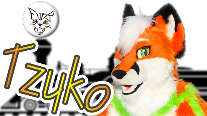 Tzyko the Fox