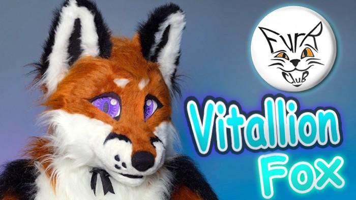 Vitallion Fox